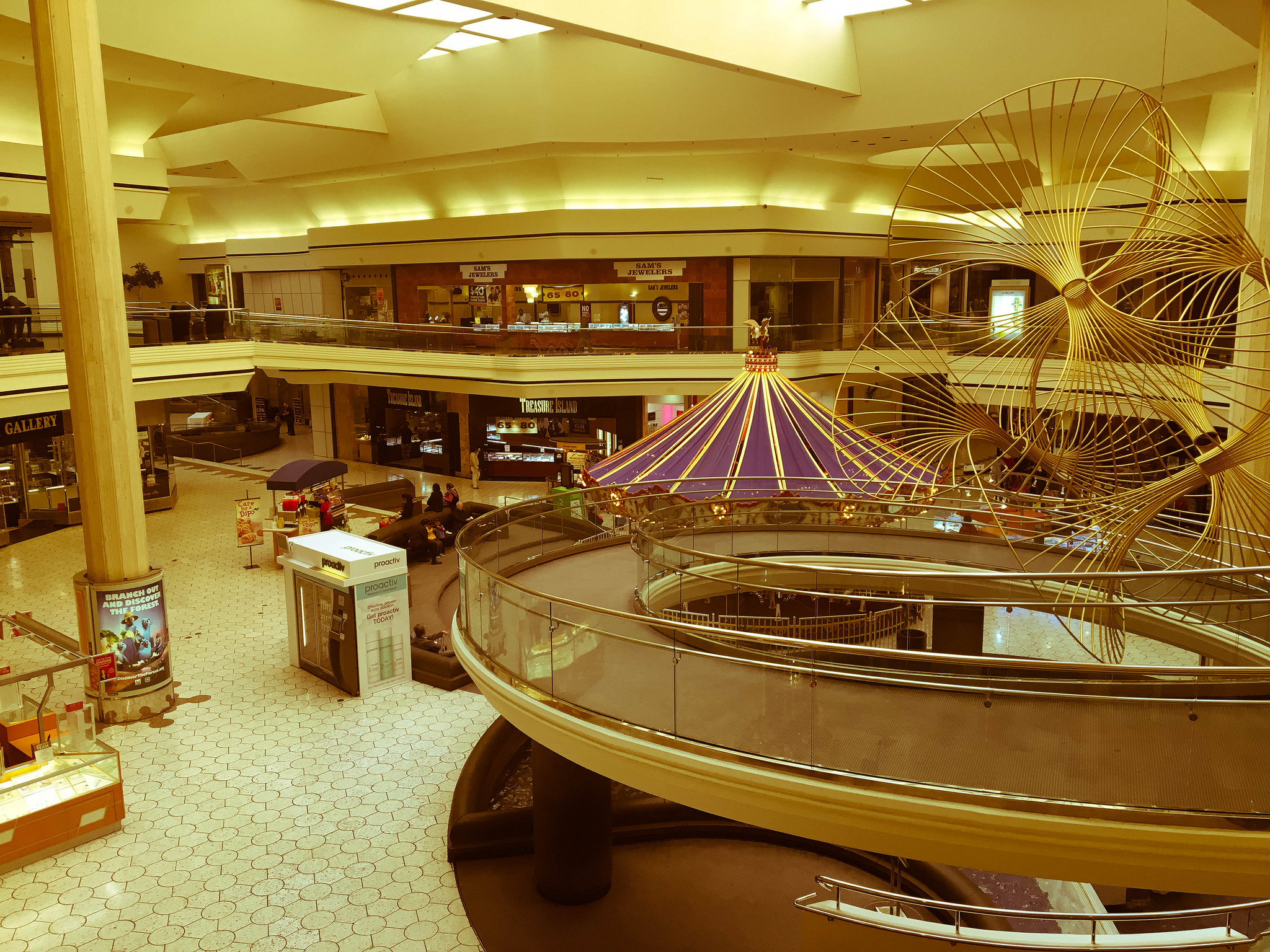 deadmalls | The Wrath of Kon | Jon Konrath, Absurdist Writer