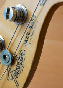 Fender Jass Bass